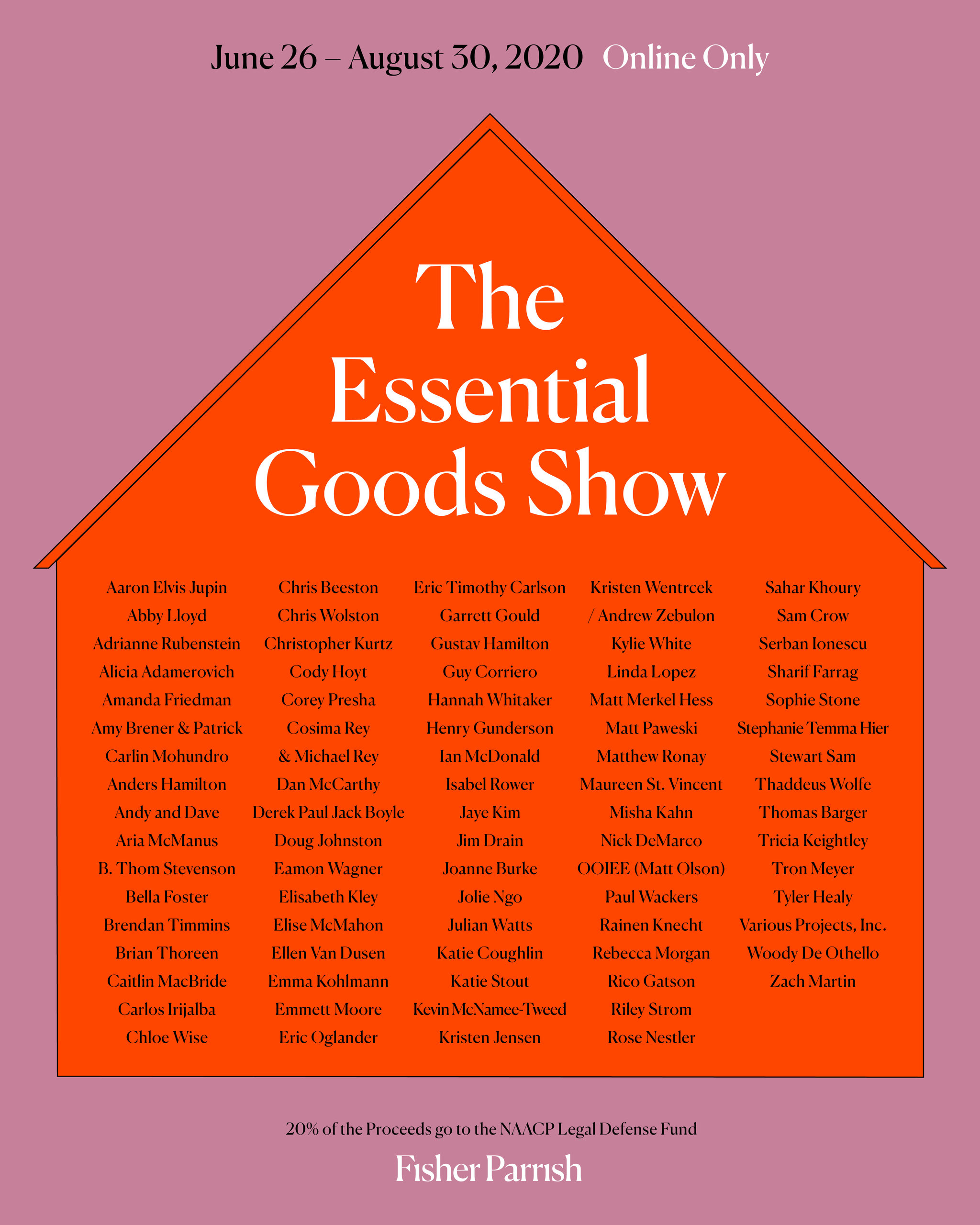 The Essential Goods Show